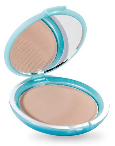 Produk Kosmetik Wardah Lengkap Dengan Harganya - Luminous Compact Powder
