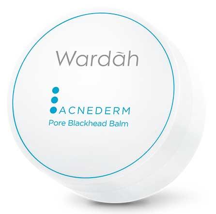 Produk Kosmetik Wardah Lengkap Dengan Harganya - Wardah Acnederm Pore Blackhead Balm