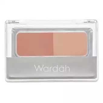 Produk Kosmetik Wardah Lengkap Dengan Harganya - Wardah Blush On D