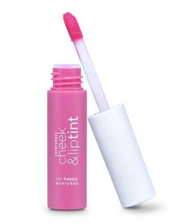 Produk Kosmetik Wardah Lengkap Dengan Harganya - Wardah Everyday Cheek & Liptint