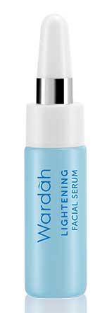 Produk Kosmetik Wardah Lengkap Dengan Harganya - Wardah Lightening Facial Serum