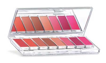 Produk Kosmetik Wardah Lengkap Dengan Harganya - Wardah Lip Palette