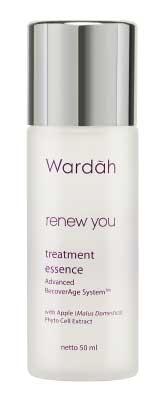 Produk Kosmetik Wardah Lengkap Dengan Harganya - Wardah Renew You Treatment Essence