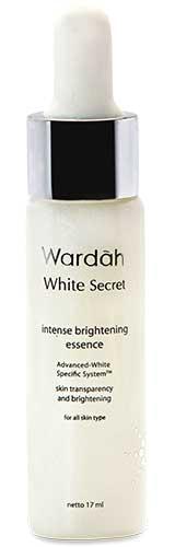 Produk Kosmetik Wardah Lengkap Dengan Harganya - Wardah White Secret Intense Brighteing Essence