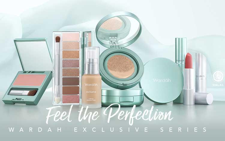 Produk Kosmetik Wardah Lengkap Dengan Harganya