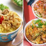 Rekomendasi Rice Bowl Paling Enak Di Surabaya