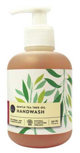 Sabun Cuci Tangan Yang Bagus - Buds Organics Esmeria Hand Wash