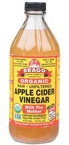 Cara Mengatasi Sembelit Secara Alami - Sari Cuka Apel