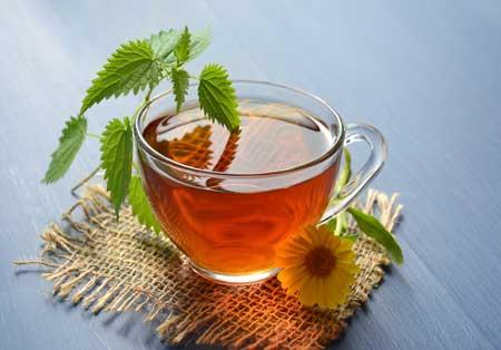 Cara Mengatasi Sembelit Secara Alami - Teh Herbal