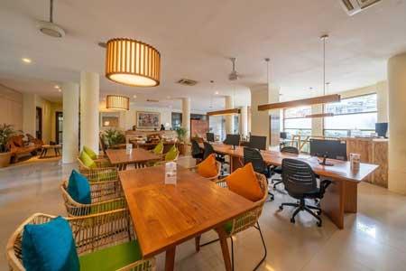 Coworking Space di Bali - Hub Bali