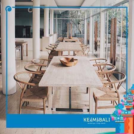 Coworking Space di Bali - Kembali Innovation Hub