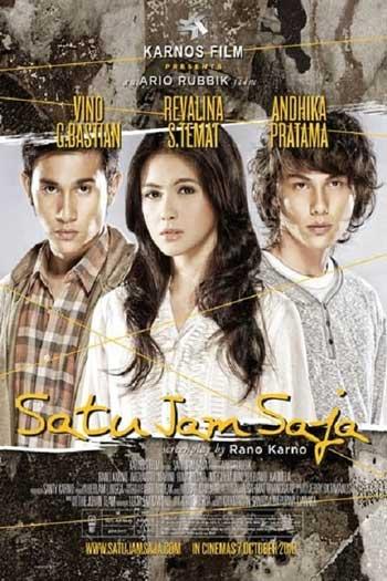 Daftar Film Rano Karno Terbaik - Satu Jam Saja (2010)