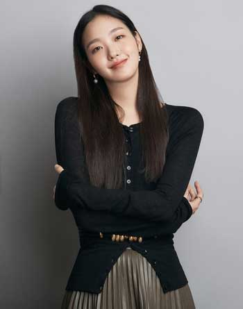 Daftar Pemain Drama Korea The King Eternal Monarch - Kim Go Eun