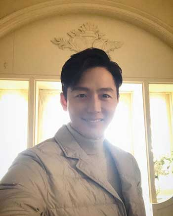Daftar Pemain Drama Korea The King Eternal Monarch - Lee Jung Jin