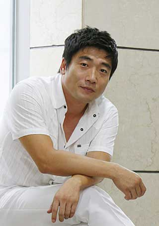 Daftar Pemain Drama Korea The King Eternal Monarch - Park Won Sang