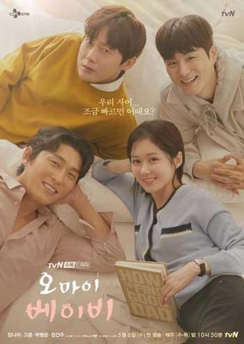 Drama Korea Terbaru Yang Tayang Bulan Mei 2020 - Oh My Baby