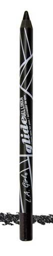 Eyeliner Waterproof Terbaik - L.A. Girl Glide Gel Eyeliner Pencil