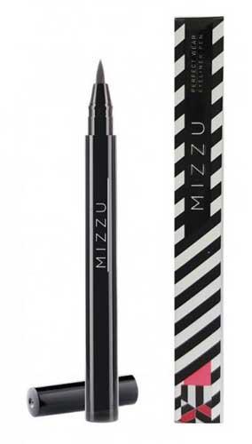 Eyeliner Waterproof Terbaik - Mizzu Perfect Wear Eyeliner Pen