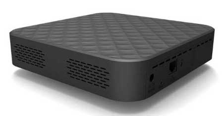 Hardisk Eksternal Terbaik - Cloud Box 4CH 720P Video Recording 2TB