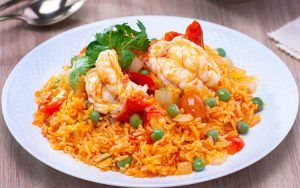 Jenis Nasi Goreng Yang Ada di Indonesia