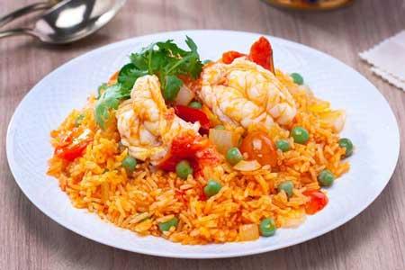 Jenis Nasi Goreng Yang Ada di Indonesia - Nasi Goreng Tomyam
