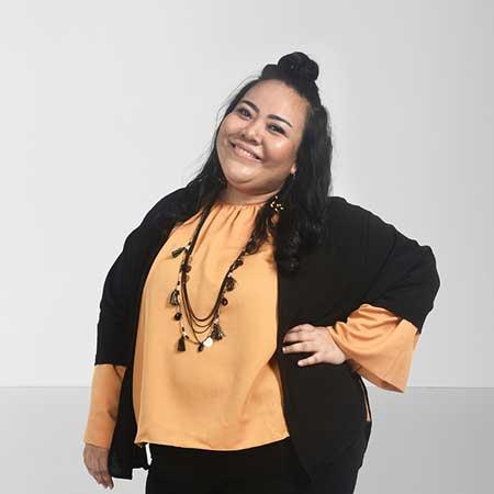 Komika Wanita Indonesia Terlucu - Gita Bhebhita