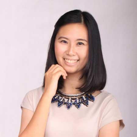 Komika Wanita Indonesia Terlucu - Jessica Farolan