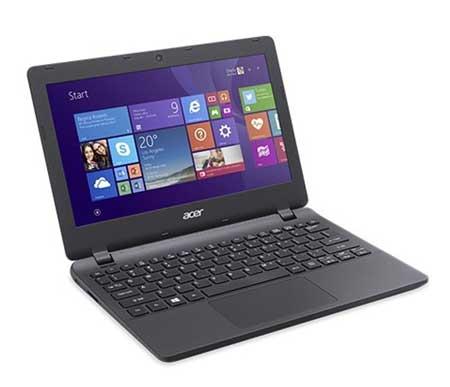 Laptop Murah Dengan Kualitas Terbaik Dibawah 3 Juta - ACER Aspire ES1-131