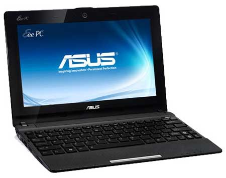 Laptop Murah Dengan Kualitas Terbaik Dibawah 3 Juta - ASUS Eee PC X101CH
