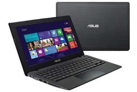 Laptop Murah Dengan Kualitas Terbaik Dibawah 3 Juta - ASUS X200MA