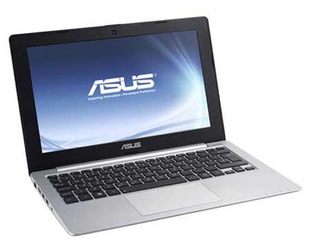 Laptop Murah Dengan Kualitas Terbaik Dibawah 3 Juta - ASUS X201E-KX091D
