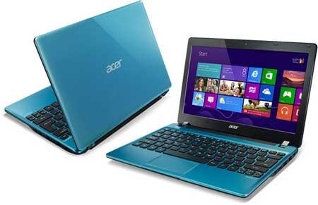 Laptop Murah Dengan Kualitas Terbaik Dibawah 3 Juta - Acer Aspire V5-121