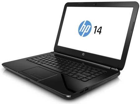 Laptop Murah Dengan Kualitas Terbaik Dibawah 3 Juta - HP 14-G101AU