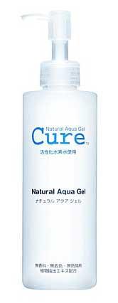 Merk Peeling Gel Terbaik - Cure Natural Aqua Gel
