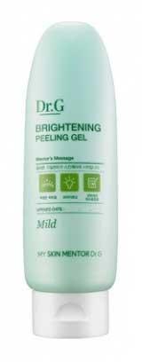 Merk Peeling Gel Terbaik - Dr.G Brightening Peeling Gel