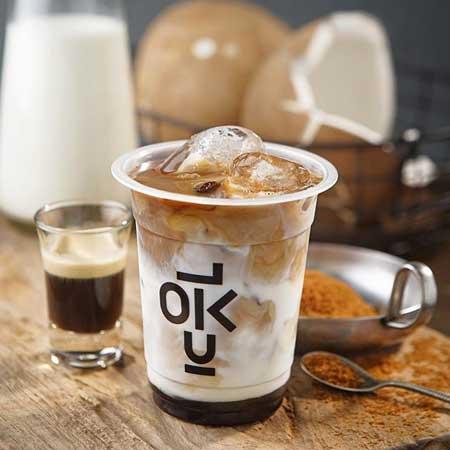 Minuman Kekinian Yang Lagi Hype - Es Kopi Susu