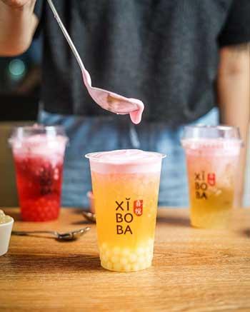Minuman Kekinian Yang Lagi Hype - Minuman dengan Boba