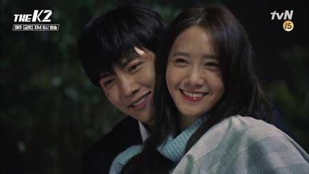 Pasangan Drama Korea Yang Paling Serasi - Ji Chang Wook dan Yoona