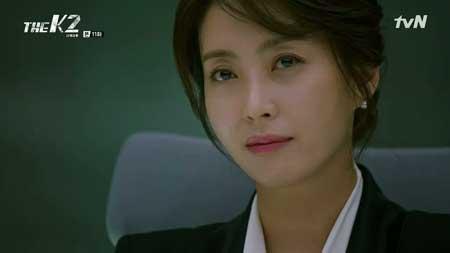Pemeran Antagonis Drama Korea Yang Paling Ngeselin - Choi Yoo Jin