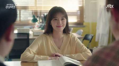 Pemeran Antagonis Drama Korea Yang Paling Ngeselin - Hyun Soo Ah