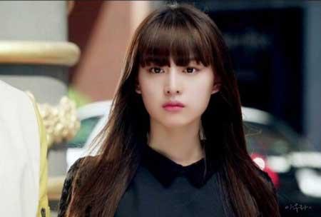 Pemeran Antagonis Drama Korea Yang Paling Ngeselin - Yoo Rachel