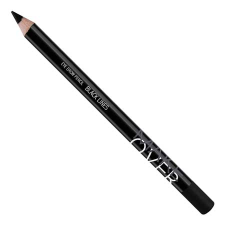 Pensil Alis Waterproof Terbaik - Make Over Eye Brow Pencil
