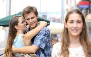 Tips bertemu mantan bersama pacar barunya