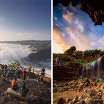 Tempat wisata alam terbaik Jogjakarta