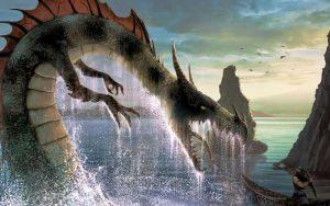 Berbagai Bentuk Naga Berdasarkan Mitos Yang Ada Di Dunia