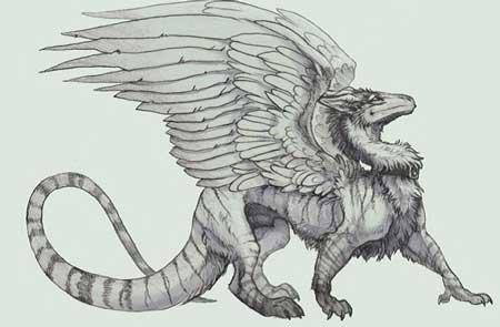 Berbagai Bentuk Naga Berdasarkan Mitos Yang Ada Di Dunia - Akhekh