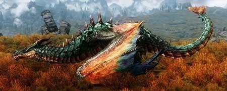 Berbagai Bentuk Naga Berdasarkan Mitos Yang Ada Di Dunia - Chuvash