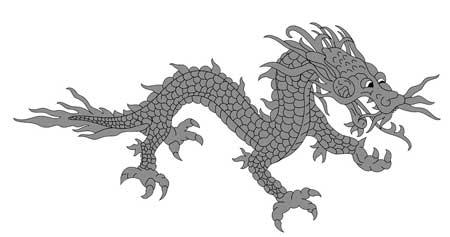 Berbagai Bentuk Naga Berdasarkan Mitos Yang Ada Di Dunia - Druk