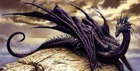 Berbagai Bentuk Naga Berdasarkan Mitos Yang Ada Di Dunia - Yilbegan
