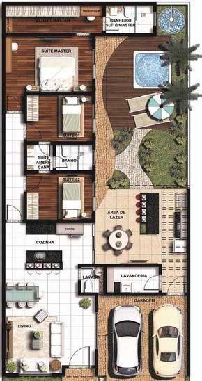 Desain Rumah Minimalis 3 Kamar - Rumah 8